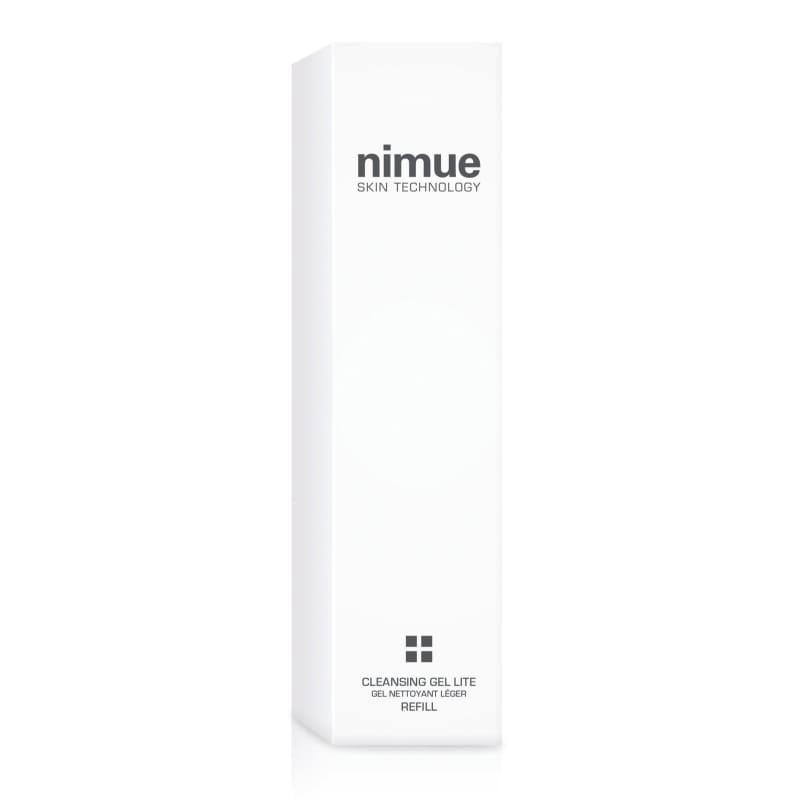 Nimue Basics Cleansing Gel Lite Refill