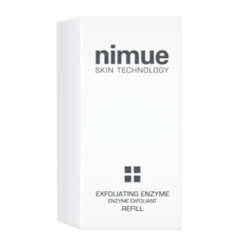 Nimue Basics Exfoliating Enzyme Refill