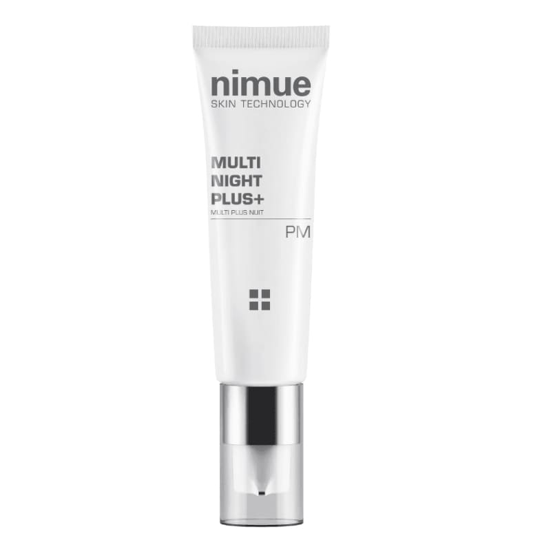 Nimue Multi-Night Plus Moisturise Environmentally Damaged Skin