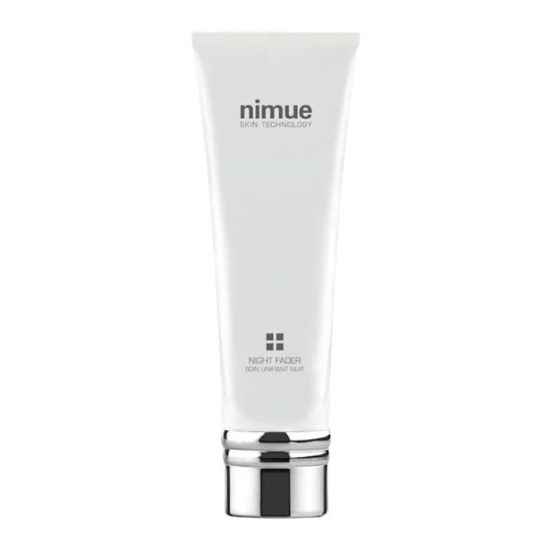 Nimue Night Fader Moisturise Hyperpigmented Skin