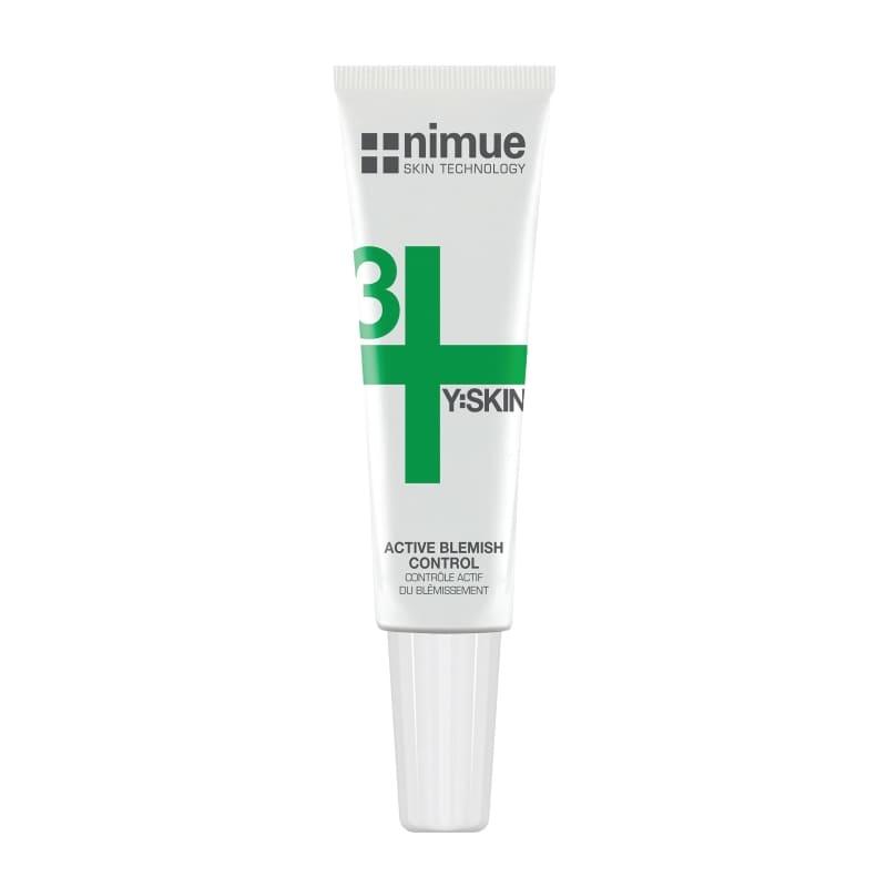 Nimue Y Skin Active Blemish Control