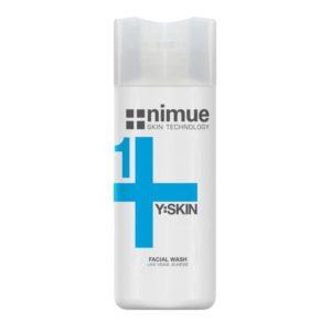 Nimue Y Skin Facial Wash