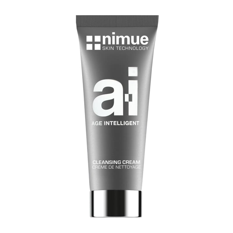 a.i Cleansing Cream Age Intelligent
