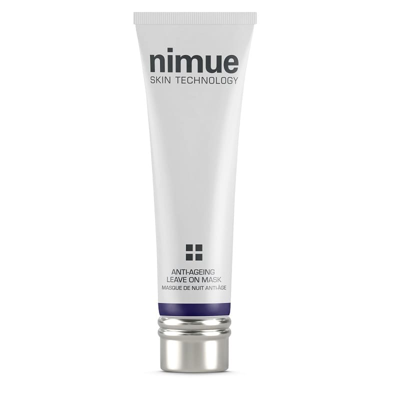 Nimue_60ml_Anti-Ageing Leave On Mask