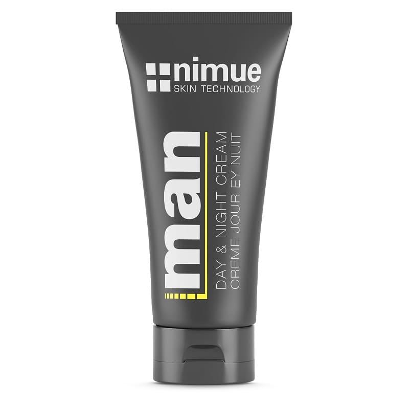 Nimue_100ml_Man Day and Night Cream